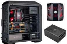 Customizable Maker PCs