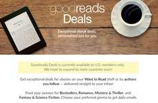Discounted eBook Services
