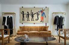 Designer Brownstone Boutiques