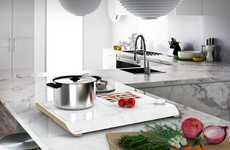 Top 40 Kitchen Ideas in June
