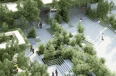 Urban Communal Gardens
