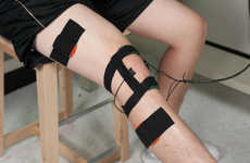 Monitoring Joint Devices