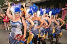 Women-Centric Festivals
