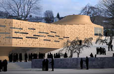 Sustainable Wooden Churches
