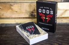 Roulette-Inspired Card Games