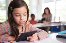 Digital Education Documenting Apps