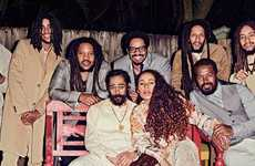Reggae Family Photography