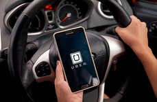 Conserige Rideshare Apps