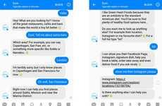 AI Travel Bots