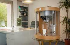 Luxury 3D Printers