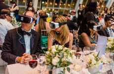 Top 40 VR Ideas in July