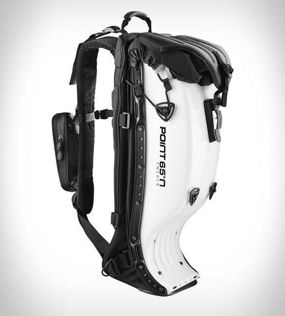 Safeguard Hardshell Backpacks
