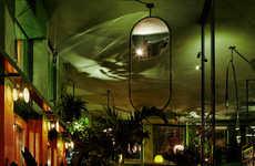 Rainforest-Inspired Bars