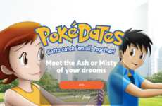 Video Game Dating Apps