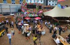 Branded Food Festivals