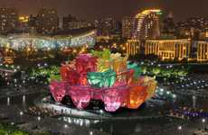 Rose Pavilion Concepts
