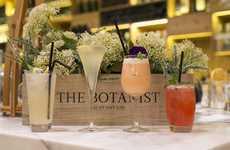 Top 55 Beverage Ideas in August