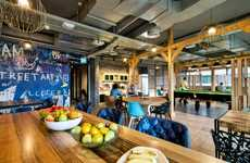 Eclectic Technology Offices