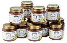 E-Retail Baby Food Brands
