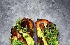 Vegan Bacon Alternatives