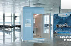 Airport Micro Hotels