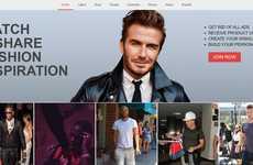 Men's Celebrity Style Apps