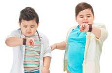 Child-Centric Smartwatches