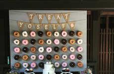 Bridal Donut Boards