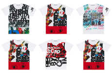 Collage Art Clothing