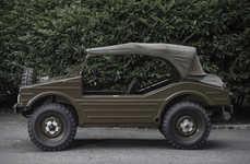 Militant Hunting Autos