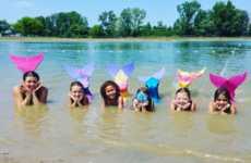Aquatic Mermaid Lessons