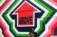 Exclusive Street Art Collectives
