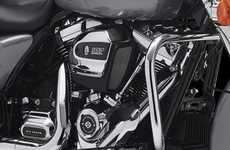 Heat-Dispersing Engines