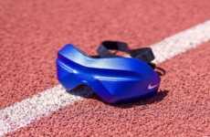 Protective Paralympic Eyewear