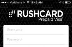 Shielded Prepaid Card Apps