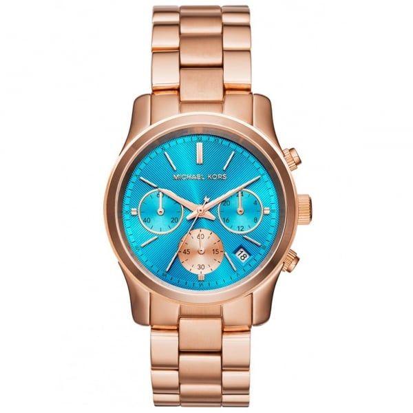 Recent Trends in Women's Luxury Watches