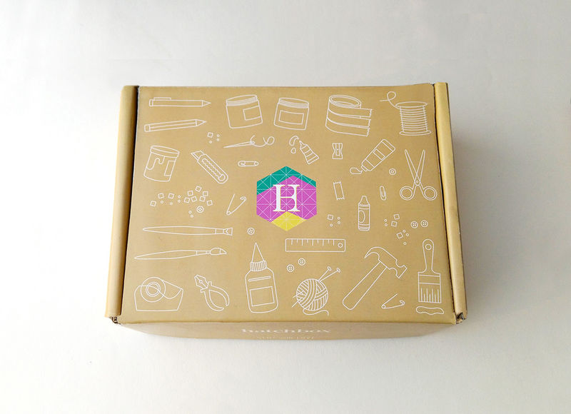 Collapsible Subscription Boxes