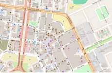 Perilous Neighborhood-Reporting Websites