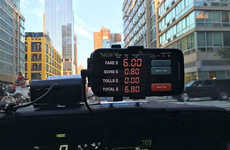 Smartphone Taxi Meters
