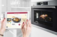 Top 30 Kitchen Ideas in October