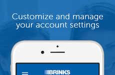 Customer-Friendly Payment App