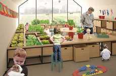 Nursery School Farms