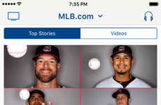 Boosted Baseball Apps