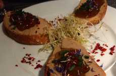 Plant-Based Liver Dishes