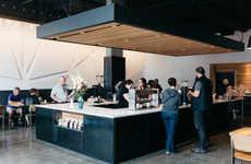 Single-Origin Coffee Shops