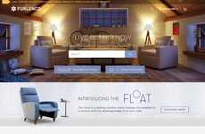 Flexible Furniture Rentals