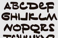 Presidential Candidate Handwriting Fonts