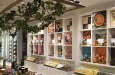 Storytelling Cosmetic Shops