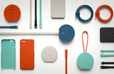 Charming Smartphone Chargers