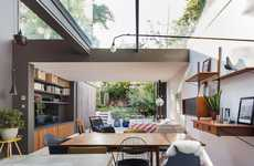 Academic Family Homes